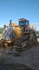 Трубоукладчик cat 587r