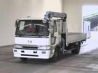 Продам Hino Ranger -96г по запчастям