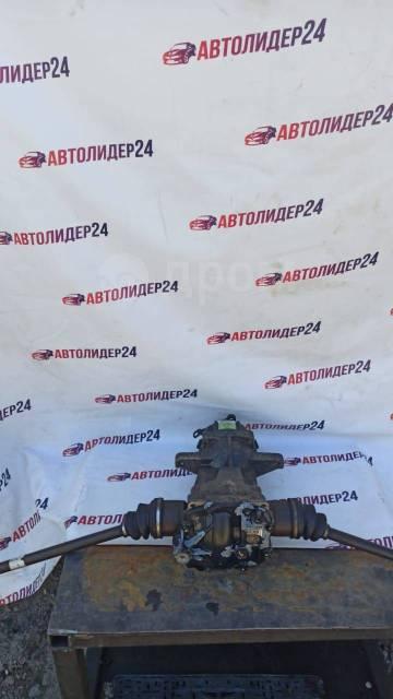 Редуктор KIA/Hyundai Sportage, Tucson D4BB/G4GC/D4EA/G6BA, задний