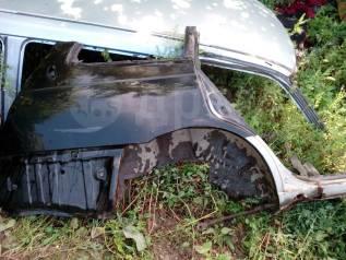 Крыло заднее правое Toyota Caldina/Carina E #T19#