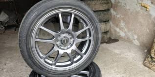 Продам колеса на спортивном литье