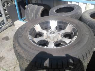 Комплект колес 265/65R17