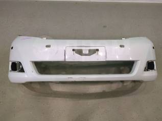 Бампер передний Toyota Isis XM10 2007-2009г. Оригинал