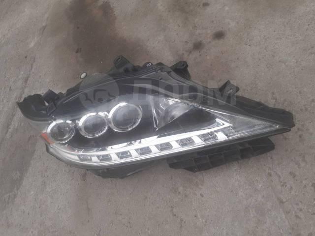 Фара. Lexus RX450h, AGL10, GGL15, GYL10, GYL10W, GYL15, GYL15W Lexus RX350, AGL10, GGL15, GGL15W, GYL10, GYL15 Lexus RX270, AGL10, AGL10W, GGL15, GYL1...