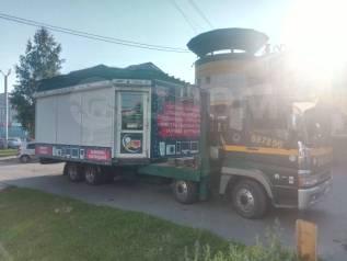 Услуги , перевозка негабаритных грузов и техники ,