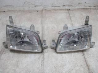 Фара передняя левая правая Toyota Lite Ace Noah, CR40, CR50, SR40