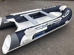 Лодка РИБ Stormline Standard 360 (no console)