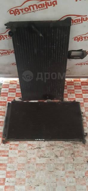 Радиатор охлаждения Toyota Cresta