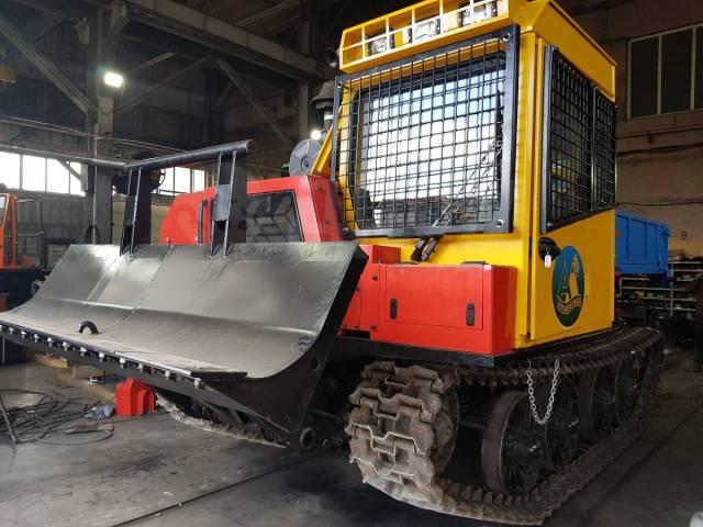 ОТЗ ТДТ-55. ТЛ-4- новый модернизированный ТДТ-55, ТЛТ-100, 7 850куб. см., 12 000кг., 10 000кг. Под заказ