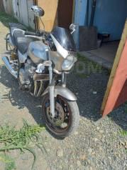 Yamaha XJR 1300, 2001
