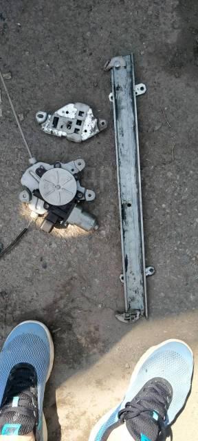 Моторчик стеклоподъёмника Лансер 9
