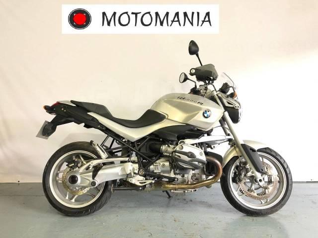 BMW R 1200 R. 1 200куб. см., исправен, птс, без пробега