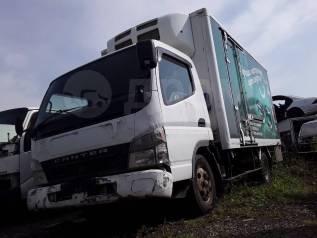 Продается по запчастям грузовик Mitsubishi Canter