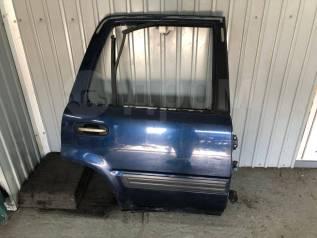 Дверь боковая задняя правая Honda CR-V