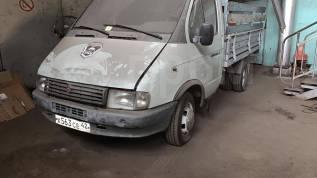 Бортовой ГАЗ 33021, В г. Кемерово год, 1998