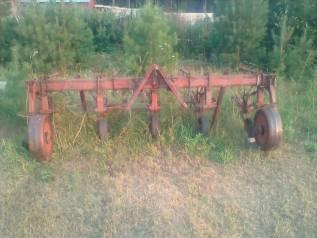 Продам культиватор для трактора Беларусь ! четырех ряженый