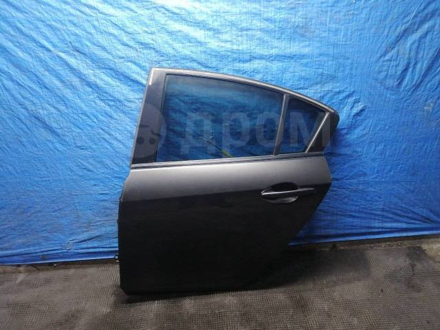 Капот. Mazda Mazda3 Mazda Axela, BL5FP, BLEAP, BLEFP, BLFFP