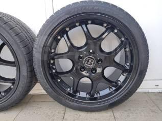 235/35 R19 255/35 R19 Pirelli sotto zero