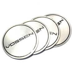 Наклейка на диски, Vossen! D 56 мм. В наличии !