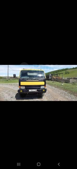 Nissan Diesel Condor. Продается грузовик nissan diesel, 7 000куб. см., 5 000кг., 4x2