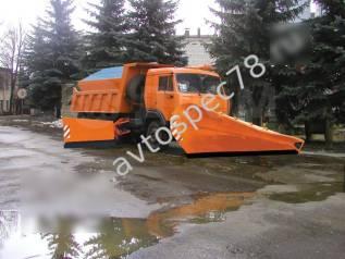 КДМ на шасси КАМАЗ, 2021