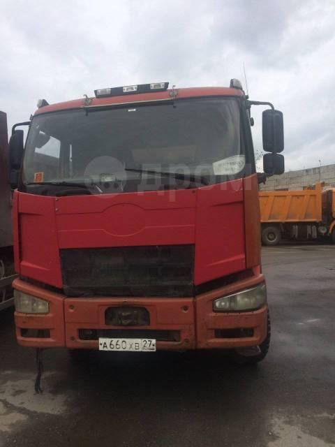 FAW. Продаётся грузовик , 8 600куб. см., 25 000кг., 6x4