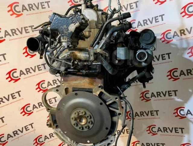 Двигатель в сборе. Hyundai: Elantra, Tucson, i30, Santa Fe Classic, Trajet, Sonata, Santa Fe Kia: Magentis, Ceed, Cerato, Sportage, ProCeed, Carens D4...