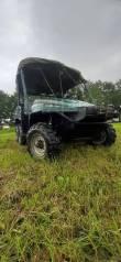 Polaris Ranger 500 6x6, 2000