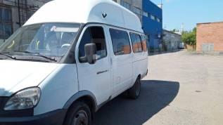 ГАЗ 3221, 2014
