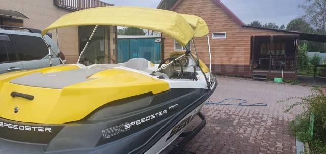 BRP Sea-Doo Speedster. 2010 год, длина 4,67м., двигатель стационарный, 155,00л.с., бензин