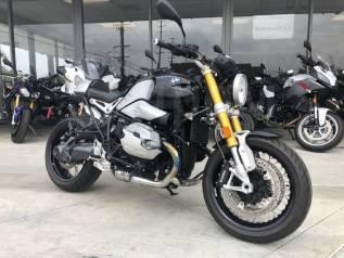 BMW R nineT, 2017