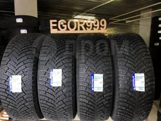 Michelin X-Ice North 4, 265/65 R17