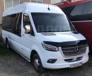 Mercedes-Benz Sprinter 516 CDI, 2019
