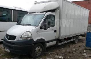 Фургон Renault Mascott 150.35, В г. Сургуте год, 2008