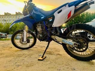 Yamaha WR 400F, 2000