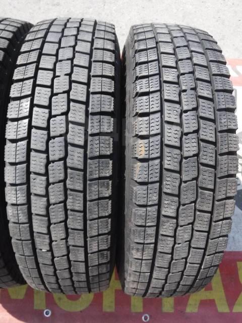 Dunlop DSV-01. всесезонные, б/у, износ 10%