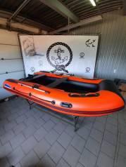 Лодка Classic Air 380