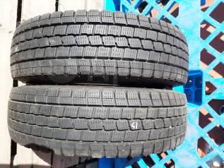 Dunlop DSV-01, 165R13 LT