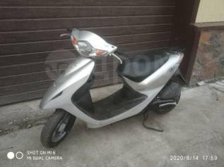 Honda Dio AF56, 2010