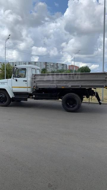 Продается ГАЗ 3309