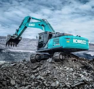 Kobelco SK260LC, 2021