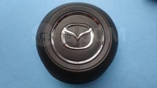 Подушка безопасности крышка airbag Mazda