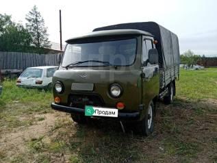 УАЗ-3303, 2013
