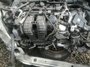Двигатель Mitsubishi Outlander GF7W 4J11 2017год