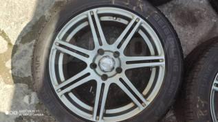 Продам колеса 215/50R17 seiberling sl201