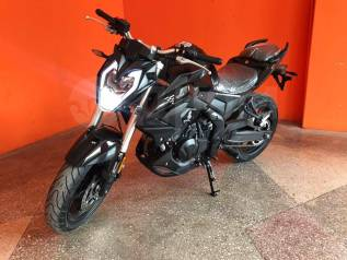 Мотоцикл VOGE 500R, 2020