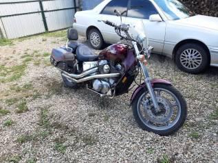 Honda Shadow 1100, 1990