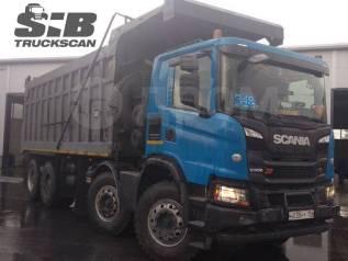 Scania G, 2019