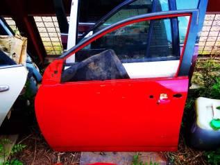 Дверь левая Toyota Corolla NZE121