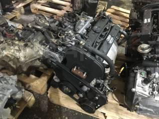 Двигатель C20SED Daewoo Leganza, Chevrolet Evanda 2,0 л 131 л. с.